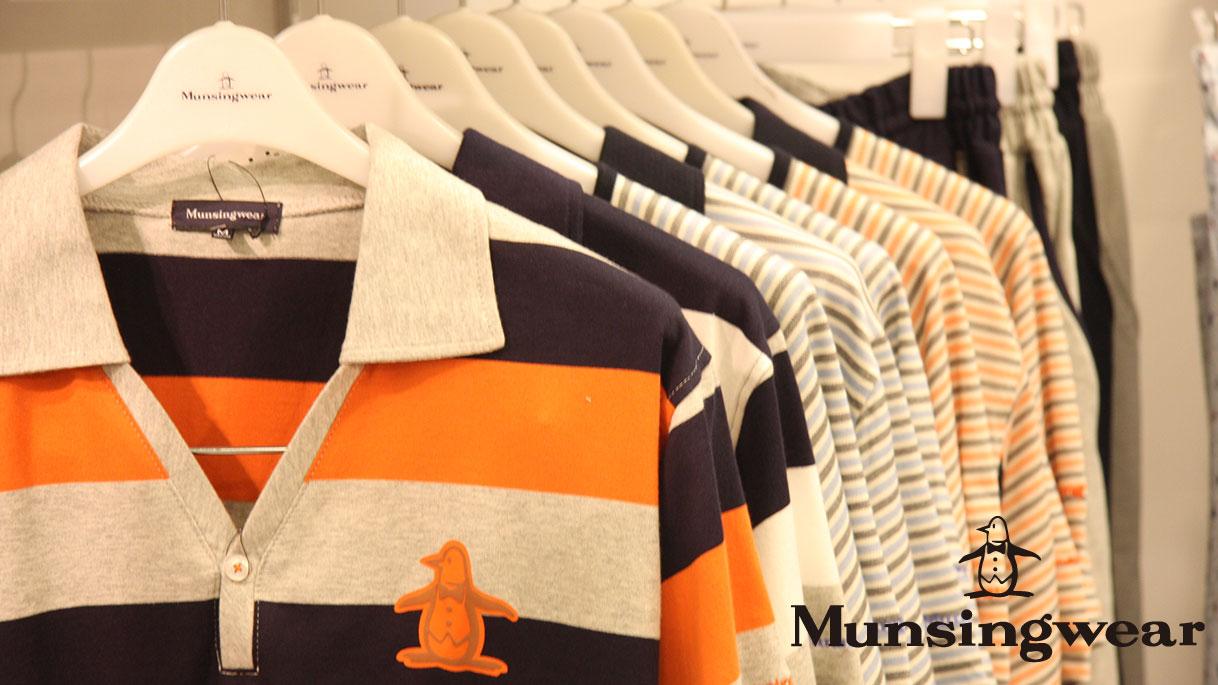 Munsingwear